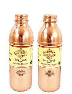 "IndianArtVilla 8.0"" X 3.6"" Handmade 100% Pure Copper | Th... http://www.amazon.in/dp/B014AHQ6NI/ref=cm_sw_r_pi_dp_C9wrxb08D0VKM"
