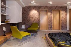 Incredible loft renovation in Bulgaria