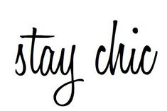 #Quotes Fashion Quotes : ∞ Always ∞