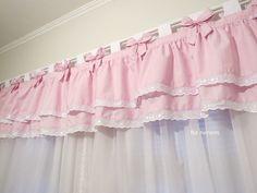 cortina de babados - Pesquisa Google