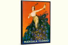 vintage italian drink posters - Google Search Italian Drinks, Italian Recipes, Food Posters, Vintage Italian, Marsala, Google Search, Painting, Art, Art Background