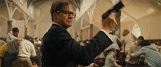大ヒット続編『キングスマン2』来年4月撮影スタートでタロン・エガートン出演へ!コリン・ファースが復活出演の可能性大!!【ABC振興会☆映画・海外ドラマ/俳優】