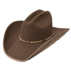 57d51f45bb64b Charlie 1 Horse Rising Star Color Mink Cowboy Hat (7) -- Find out