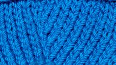 How to Knit the Knit Left Loop Increase (KLL)/This practically invisible increase is perfect for making symmetrical increases in adjacent stitches. Also known as the raised increase or lifted increase, it is the exact opposite of the knit right loop increase (KRL). Because the increase is created by lifting the stitch below, this technique tends to pull a little, but I think it's worth it for the invisible effect.