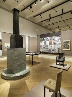 Designartnews.com - Ways To Modernism, 150 Years Of The MAK Vienna