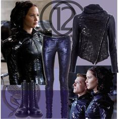 I found 'Clothing from The Hunger Games' on Wish, check it out!