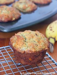 I keep a batch of these muffins in my freezer 24/7! They are perfect for breakfast on the go, and my husband loves to grab one on his way to school. They are soo delicious and I love that the recipe uses cereal!  I always make mine with regular bran flakes but raisin bran would... Read More »