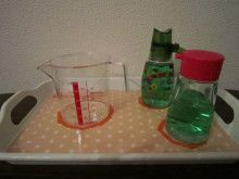 【しょう油さしのお仕事】 水が好きな子どもたちへ |そらいあんぐる