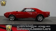 nice 1967 Pontiac Firebird -- - For Sale View more at http://shipperscentral.com/wp/product/1967-pontiac-firebird-for-sale-2/
