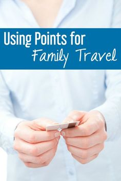 Travel Tips and Hacks for the Road :Using points for family travel Packing Tips For Travel, Budget Travel, Travel Hacks, Travel Ideas, Travel Inspiration, Scotland Travel, Ireland Travel, Travel With Kids, Family Travel