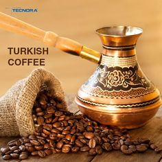 """In Turkey, Coffee is not considered as a morning beverage but is treated almost as a Dessert. According to a local proverb Turkish coffee should be """"black as hell, strong as death, and sweet as love"""". What's your coffee preference - dark, medium, or light?"""