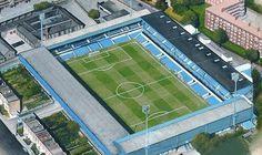 Loftus Road - Queens Park Rangers