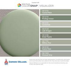 paint green sage