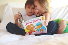 43 Trendy Baby Announcement With Sibling Kids