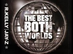 R. Kelly & Jay-Z - Honey (Instrumental W/Hook)