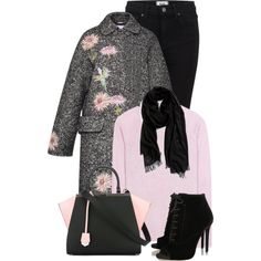 Untitled #5395 by cassandra-cafone-wright on Polyvore featuring Missoni, Blumarine, Paige Denim, Tabitha Simmons, Fendi and Nordstrom