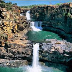 Kimberly Australia, Mitchell Falls, Darwin, Go Outside, Photo Credit, Places To See, Waterfall, Road Trip, Scenery