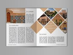 Yearbook Layouts, Yearbook Design, Yearbook Covers, Newsletter Layout, Newsletter Design, Magazine Layout Design, Book Design Layout, Graphic Design Inspiration, Layout Inspiration