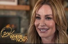 VIDEO: Taylor Armstrong Tells All On 'Oprah: Where Are They Now?'