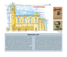 La Catedral de Josafat