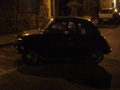 İtalyada bir dönem bedava dağıttıklarına dair şüphelerimin olduğu araba!