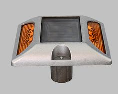 Casting Aluminum Road Stud Light Outdoor Solar Powered Lamp For Pathway Road Stud Light For Lighting Road Back To Search Resultssecurity & Protection Driveway Attractive Fashion