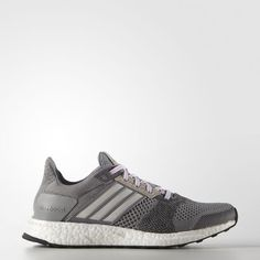 buy online 65733 65da4 Adidas Running Ultra Boost ST Shoes Color Grey (AF6524) Adidas Stan, Adidas  Zx