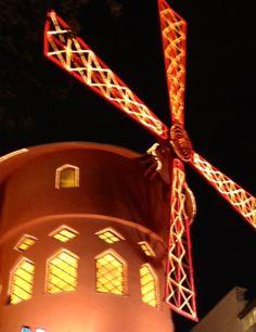 moulin rouge paris vintage images | Share