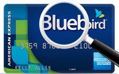 FREE American Express Bluebird Prepaid Card on http://hunt4freebies.com