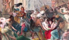 As a result of the Vandal sack of Rome, the terms 'vandals,' 'vandalism,' and 'vandalize' became synonymous with acts of wanton destruction.