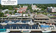 Addison on Amelia Island, Fernandina Beach, Florida. Amelia Island.