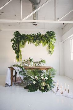 Lush & Tropical Bohemian Inspiration - with Tremaine Ranch - Arizona Wedding & Event, Vintage, Furniture, Tableware, & Specialty Rentals in Phoenix, Tucson, Flagstaff, Sedona, Tempe, Chandler, Mesa, Gilbert, Prescott, Payson #vintagefurniture