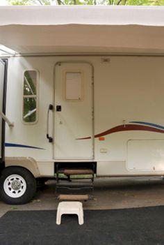 05 DIY RV Camping Hacks Organization And Storage Solutions