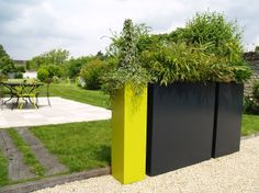 balcon on pinterest pots totems and terrace. Black Bedroom Furniture Sets. Home Design Ideas