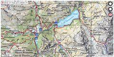 Blenio TI Wanderwege Karte trail http://ift.tt/2zMcVz4 #geoportal #Geomatics