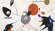 CALDER FOUNDATION | WORK | MISATTRIBUTED WORKS