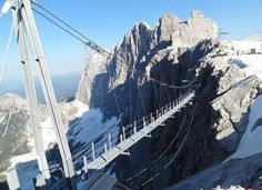 Tiefenbachkogl Viewing Platform, Austria They provide stunning views of the Tyrolean Alps in Austria. Tiefenbachkogl Mountain view along with the mountains, glaciers and valleys will be a lifetime experience.