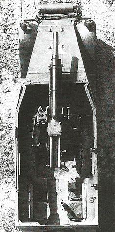 M3 halftrack with 75 mm gun