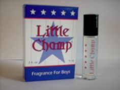 Little Champ Fragrance for Boys - Kids Fragrance - Perfect Size for Travel! >>> Trust me, this is great! Click the image. : Travel Skincare