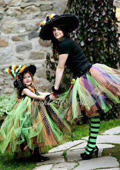 #Halloween #costume #mother #daughter