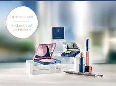 Dr. Hauschka new make up; due soon?