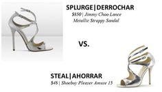 bfa79455f1b7 100 Best Steal vs. Splurge images