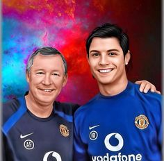 Joker Hd Wallpaper, Manchester United Fans, Real Madrid Football, Sir Alex Ferguson, Transfer News, Football Gif, Victoria Justice, Man United, Cristiano Ronaldo