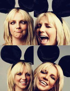 Britney love...