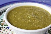 Green Enchilada Sauce | Our Best Bites