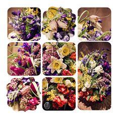 Spring-Rainbow-Gay-Pride-Fritillaria-Tulip-Daffodil-Lilac-Muscari-Floral-Arrangement-Oleander-New-Jersey-Bucks-County-Wedding-Florist-Floral-Design