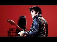Elvis Presley 1968 - YouTube
