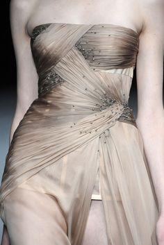 Valentino fall 2010 from Phenomenal Fashion