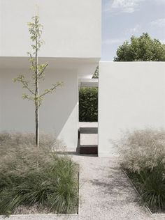 House DZ in Mullem by Graux & Baeyens Architecten