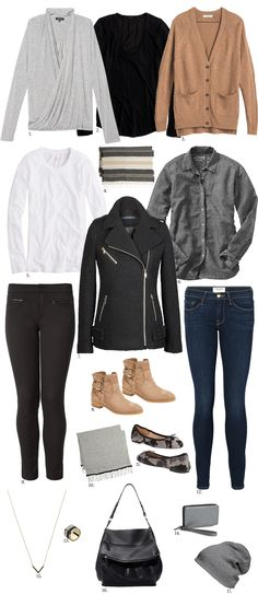What to Wear for a Fall Weekend in the Pacific Northwest - Outfituation